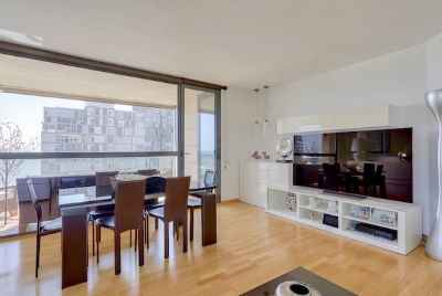 Property for sale with terrace